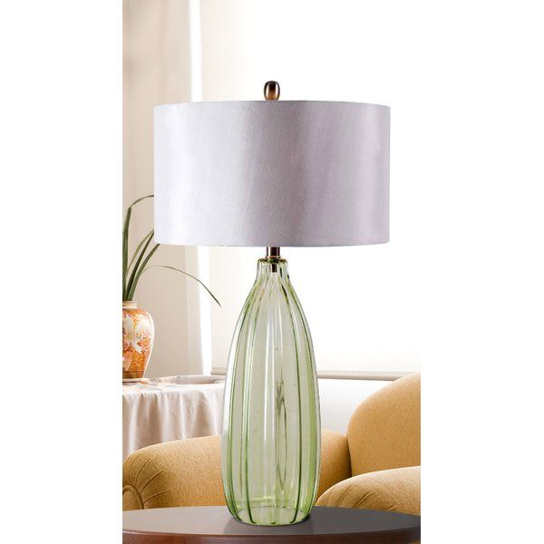 Youll love the luann 30 table lamp at wayfair great deals on