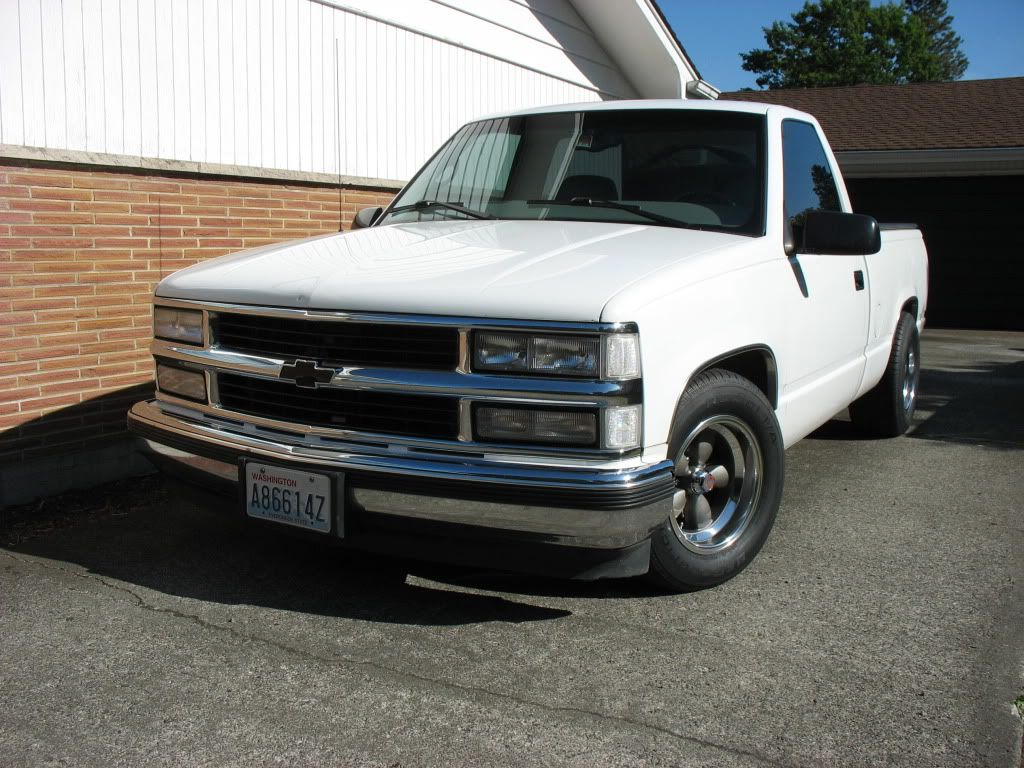 All Chevy c1500 chevy : c 1500 lowered | Re: 1998 Chevy C1500 Shorty | Project low and ...