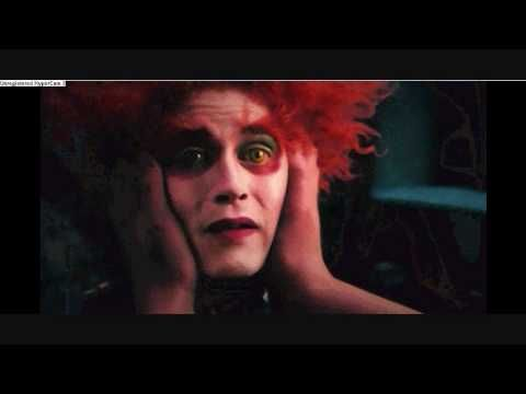 All Mad Hatter Scenes Part 2/4