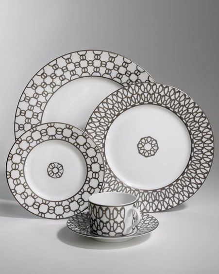 Pin By Ashley Gallagher On Wedding China Patterns Luxury Tableware Hermes Home