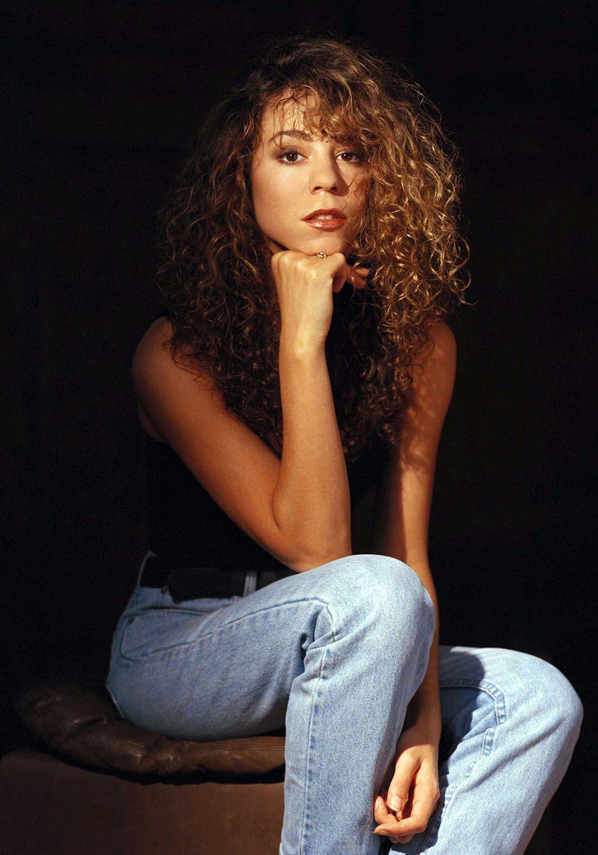 more stuff, more space Mariah carey 1990, Mariah carey