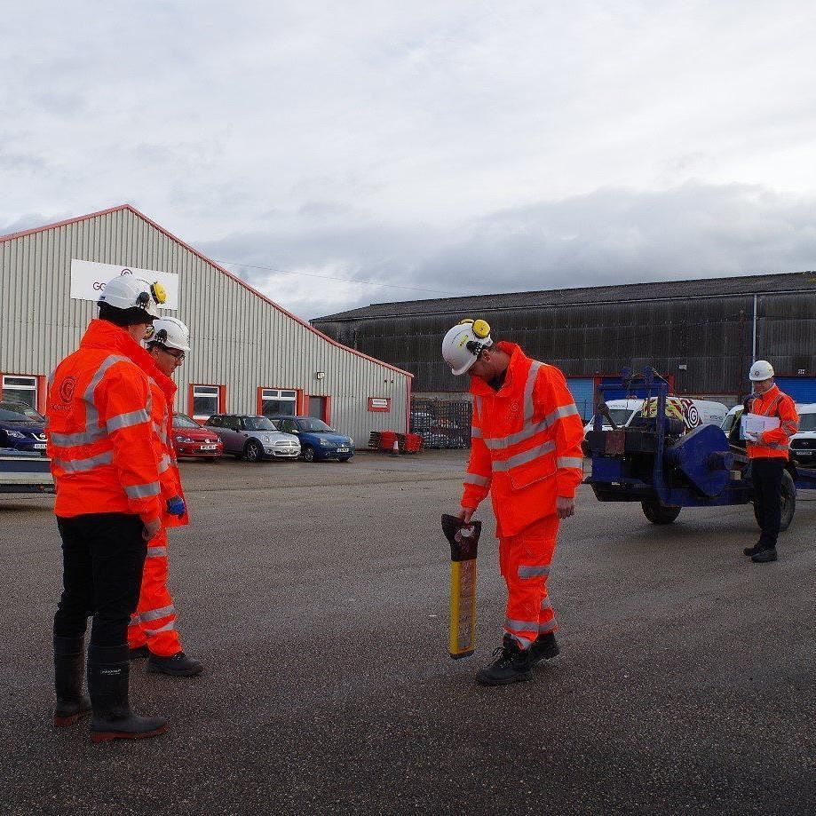 Pin On Geotechnics Ltd Uk Geotechnical And Geoenvironmental Site Investigation