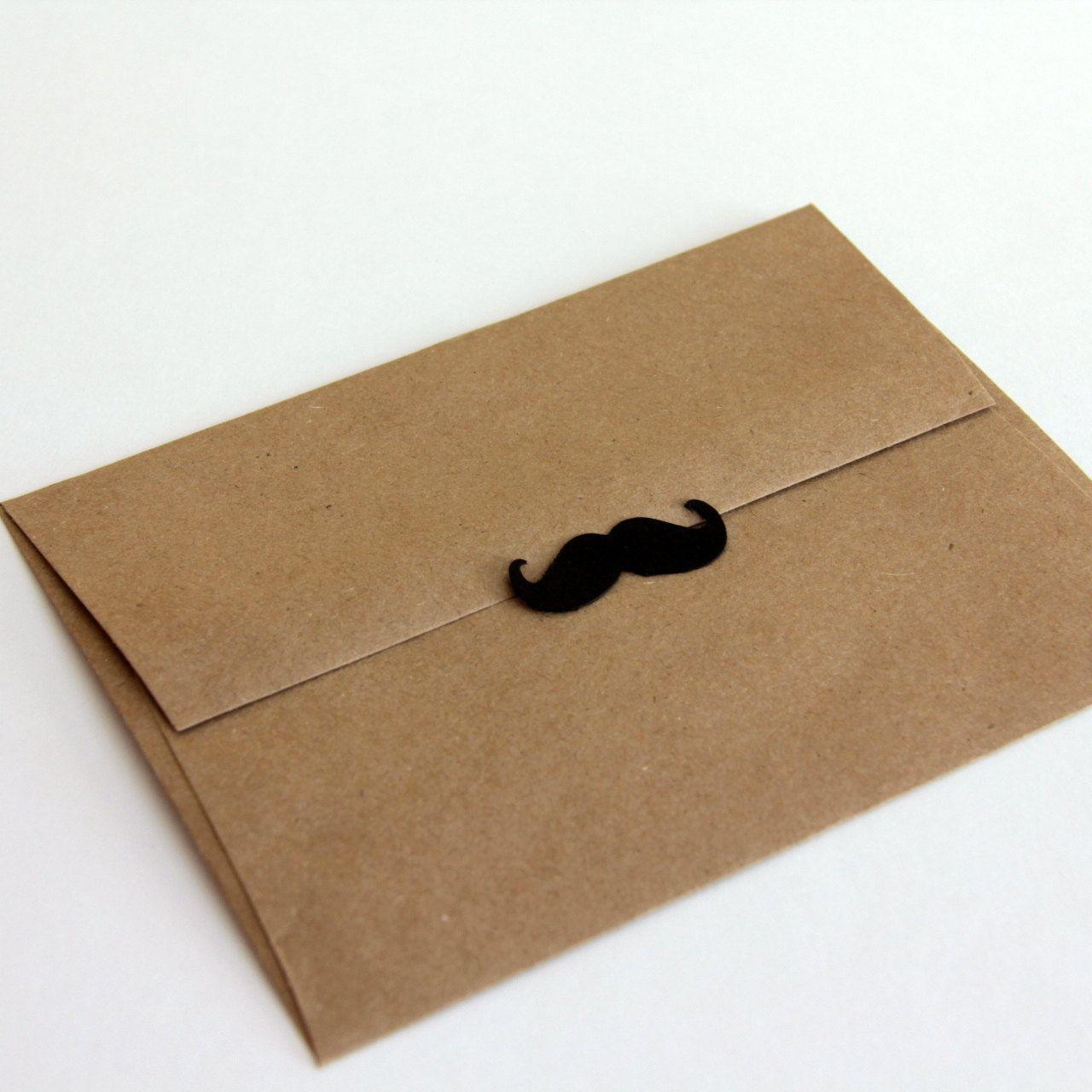 monogram wedding envelope seals sticker%0A Mustache Stickers very cool envelope seals