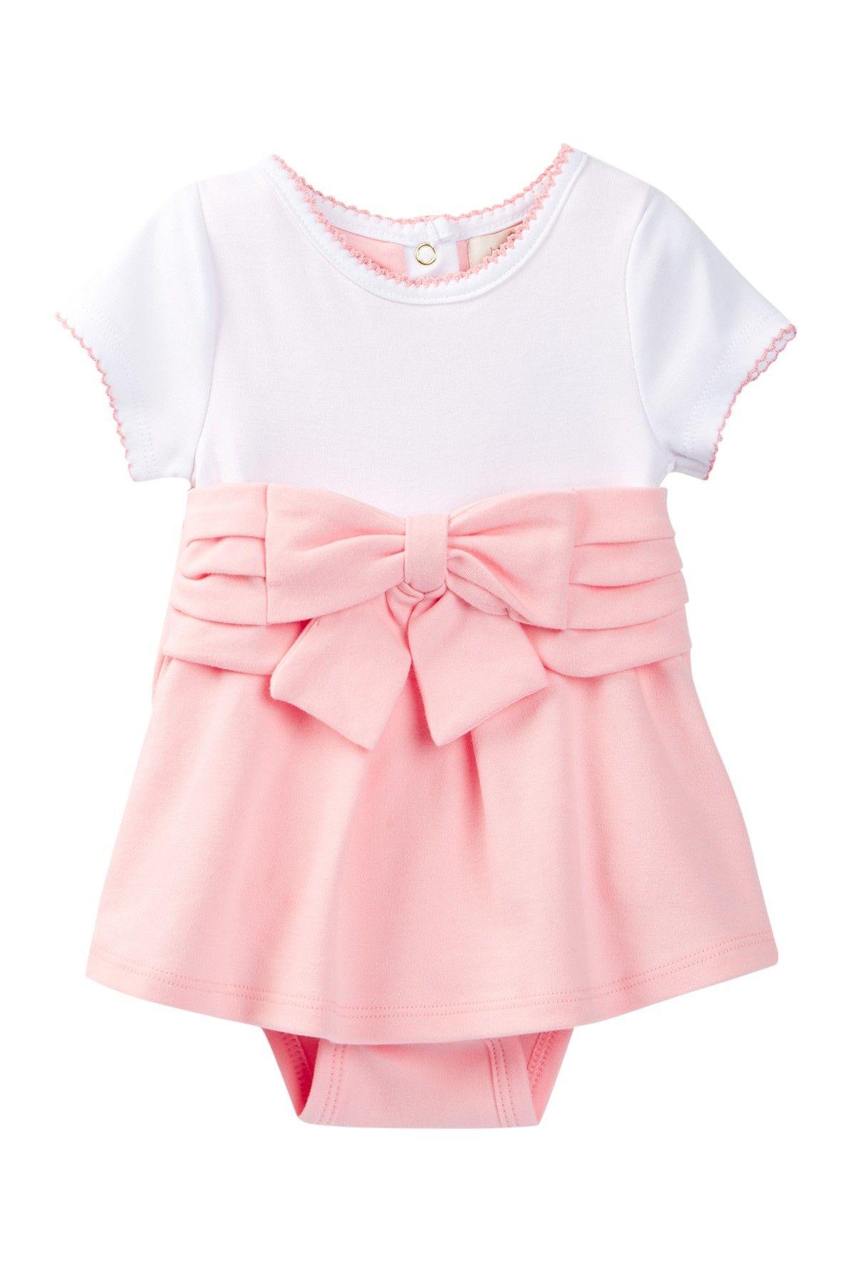 Jillian Dress Baby Girls