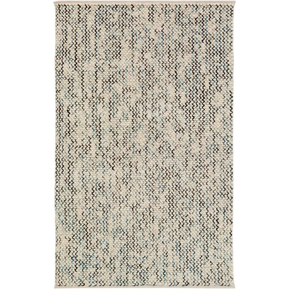 Alfombras Pamplona Artistic Weavers Pamplona Blue 8 Ft X 10 Ft Area Rug Products