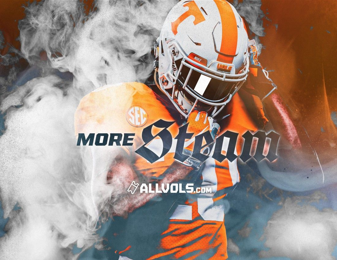 Pin By Kevin Fritts On Go Vols In 2020 Tennessee Volunteers Football Tennessee Football Tennessee Volunteers