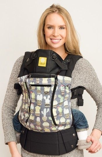 79072f6952e Lillebaby Infant  Complete - All Seasons  Baby Carrier