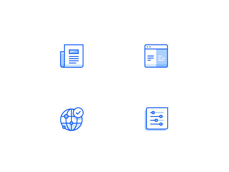 Icon Set For Cloud Pinterest Icon Set Icons And Ui Ux