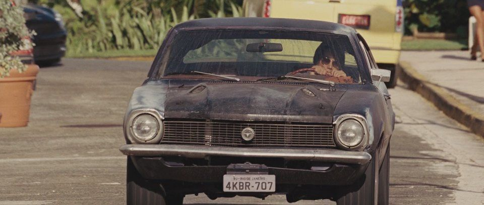 1971 ford maverick from fast five cars from all the fast and the furious movies pinterest ford maverick fast five and ford - 1966 Ford Gt40 Fast Five