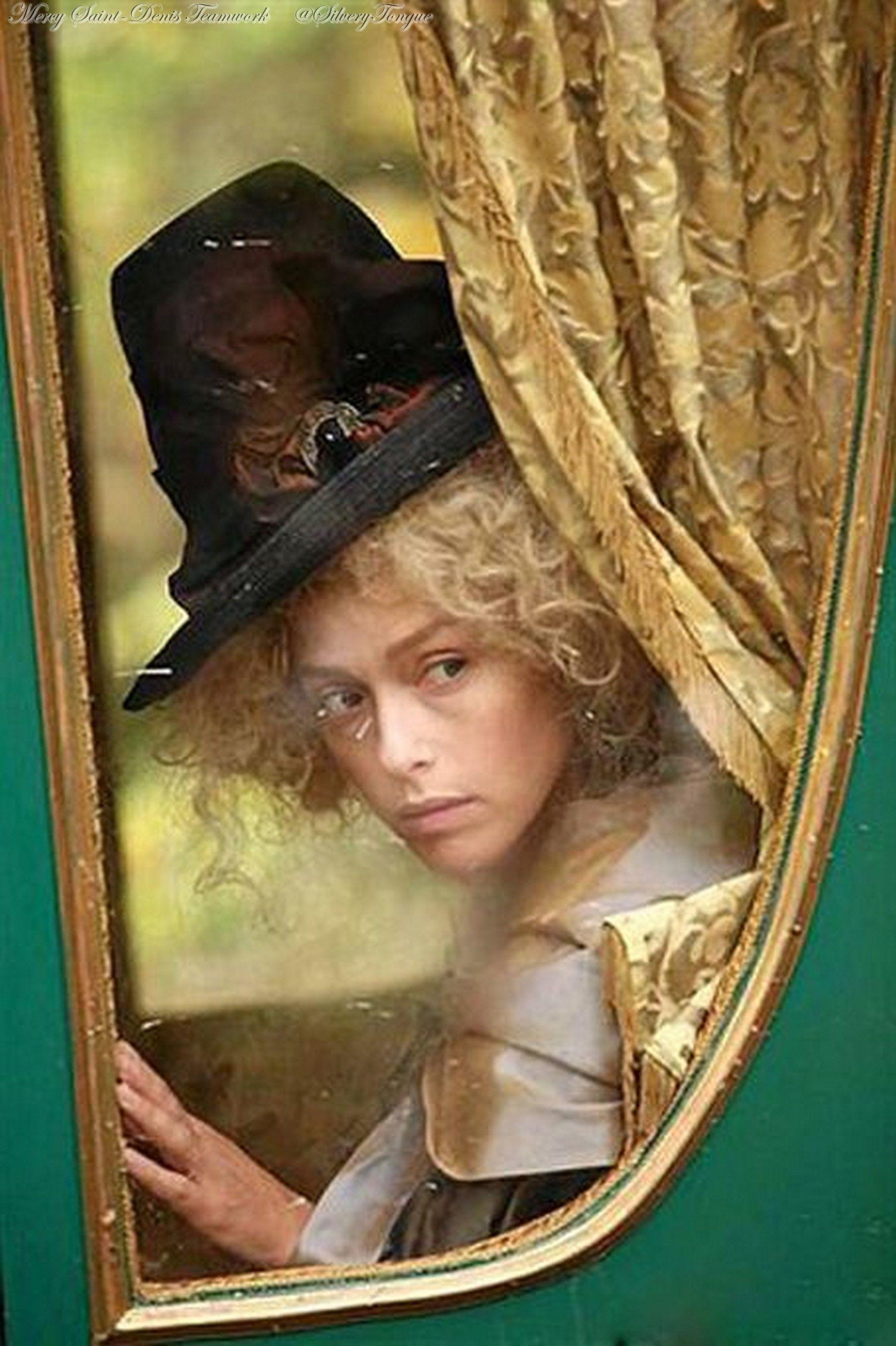 Marie Antoinette (Estelle Skornik) à la portière de la berline. L'Evasion  de Louis XVI en streaming, docu-fiction de Ar…   Painting, Contemporary  paintings, Artwork