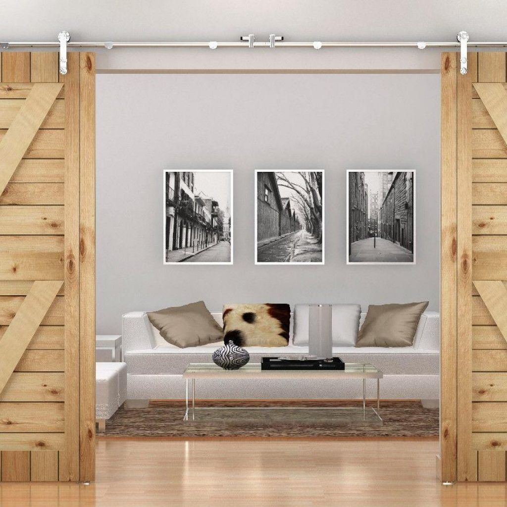 Barn Style Interior Door Hardware Httpbukuweb Pinterest