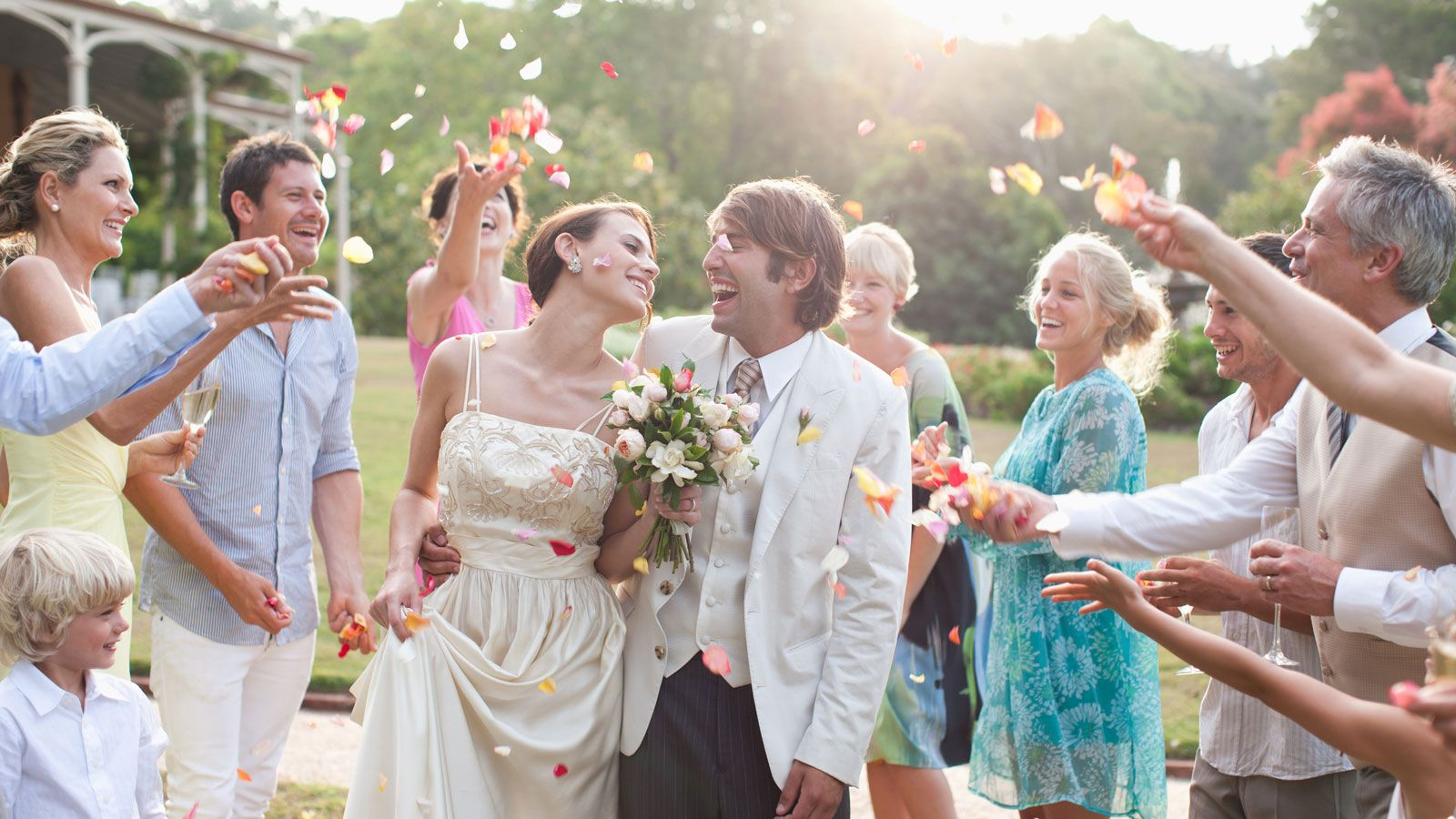 5 Most Expensive Wedding Venues In The U S