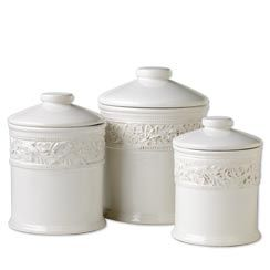 Sites Pfaltzgraff Site Country Cupboard Pfaltzgraff Kitchen Canister Sets
