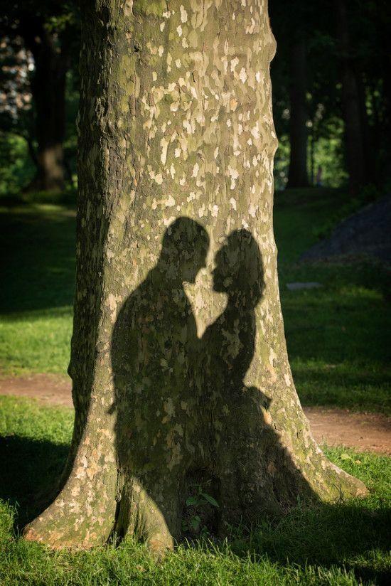 MARIAGE-CHIC-WEDDING-PHOTOSHOOT-PHOTOGRAPHY-SHADOW-PAAR-BRIDE-GROOM-TREE-SUN.j …