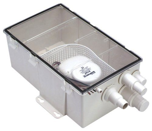 Attwood Shower Sump 750 Http Discountboaters Com Cabin And Galley Boat Plumbing Attwood Shower Sump 750 Sump Pump Sump Submersible Sump Pump