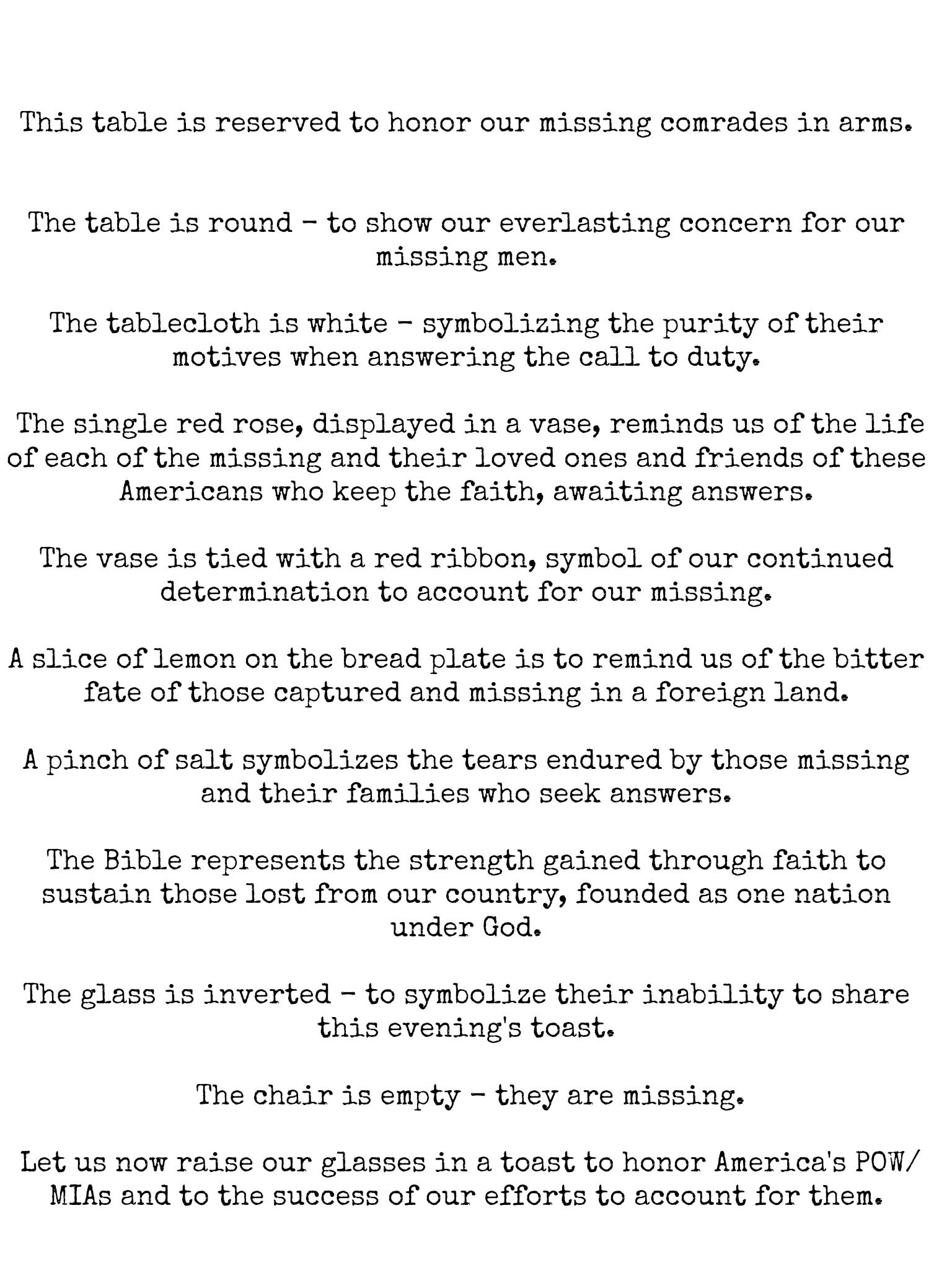 Fallen Comrade Table Poem Www Microfinanceindia Org