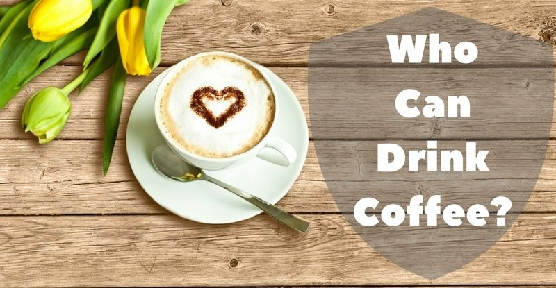 all about the various health effects of coffee including