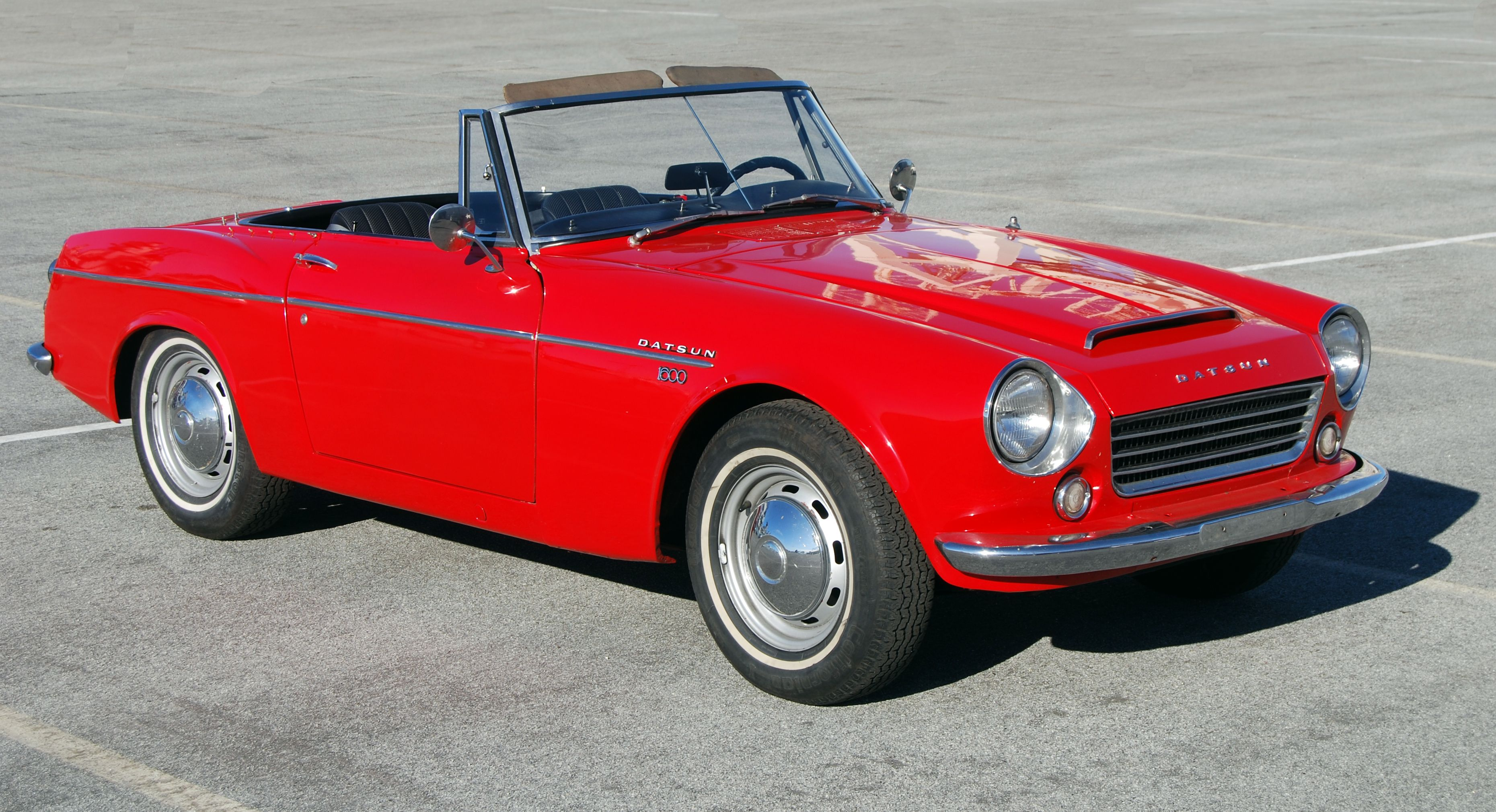 Classic Cars #Datsun 1600, For Buying and Selling New or Used Cars ...