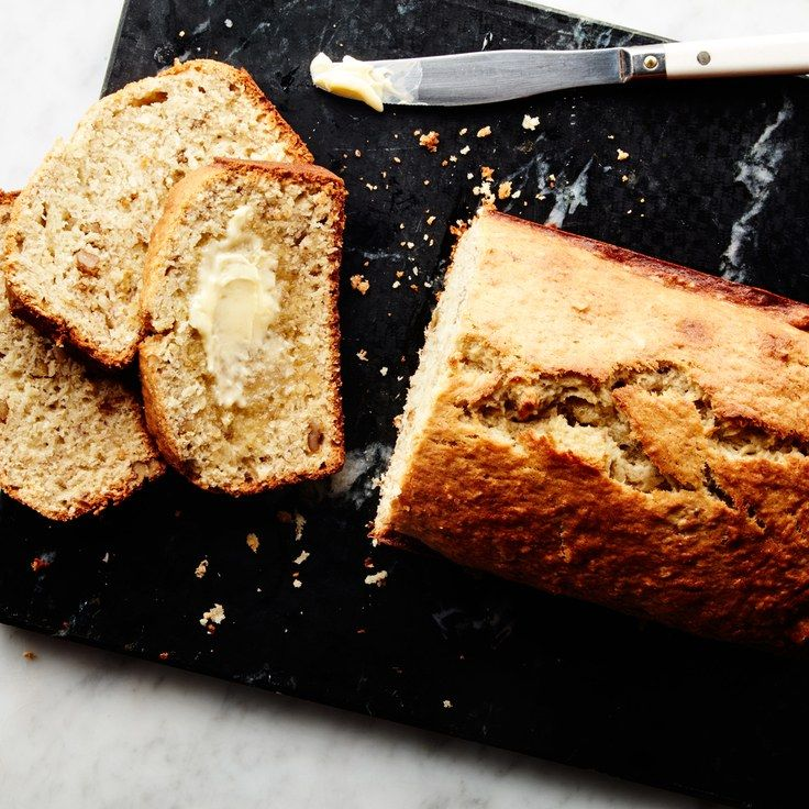Banana Bread Epicurious Sandwich Bread Paleo Sandwich Bread Banana Bread