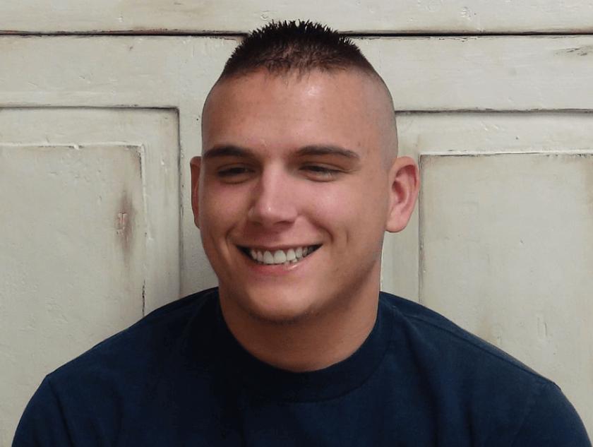 Military Haircut High And Tight Recon Haircut Hair Cuts High
