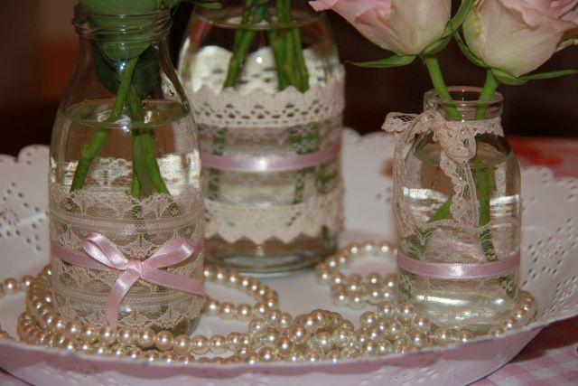Ankerwerfer, Wedding Deko, Hochzeit, Vintage, Rosen, creme, rosa