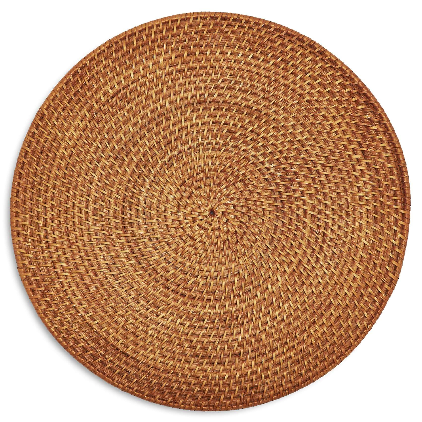 Rattan Placemat 14 Sur La Table Placemats Dining Table Placemats Rattan
