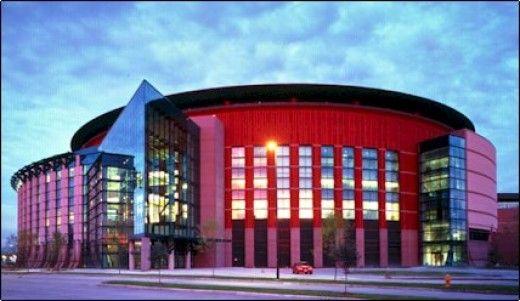 best loved 2bb99 d4986 Pepsi Center Team Store | Stadiums | Pepsi center, Colorado ...