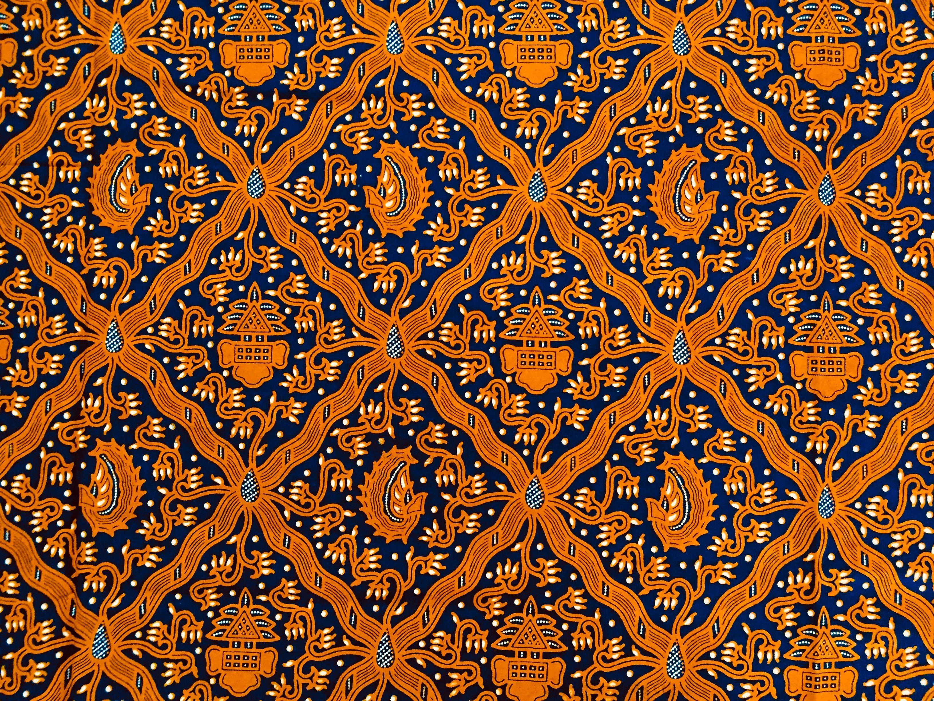 Batik Solo - motif Sidoluhur  a4874abec3