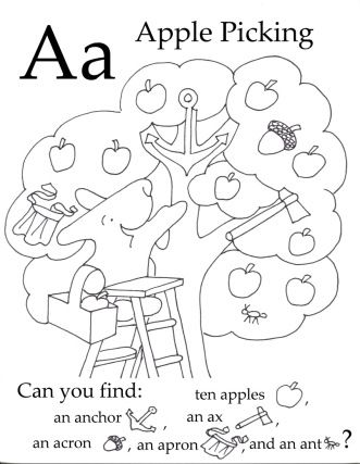 graphic relating to Seek and Find Printable called Find and Unearths No cost Printables Preschool discovering, Totally free