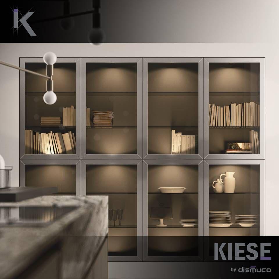 Tienda de muebles de cocina Madrid estudio Kiese. | Estudio ...