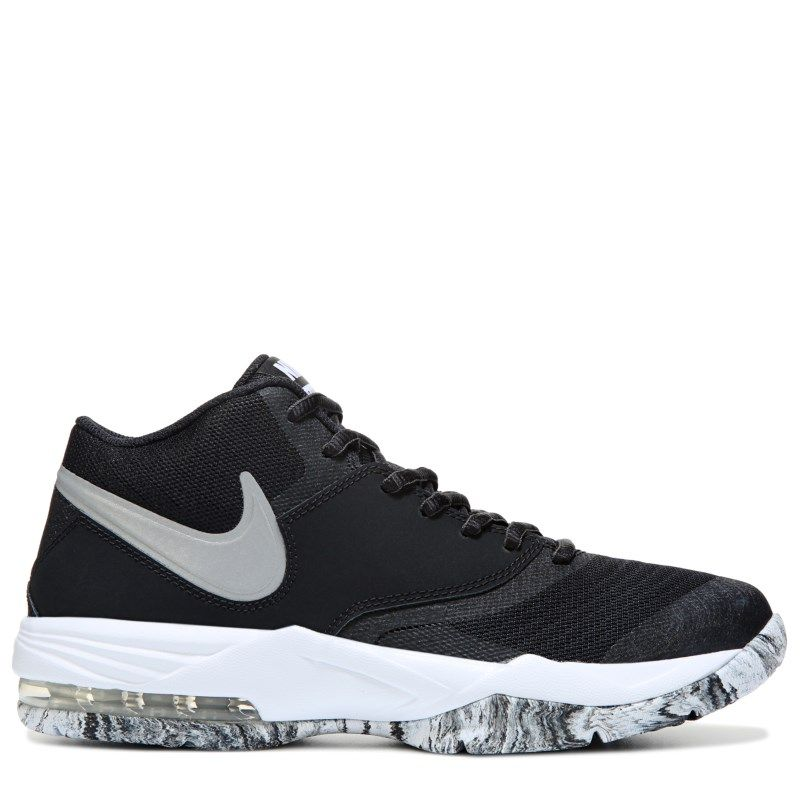 Nike Air Max Emergent Black/White/Anthracite/Metallic Silver Cheap Outlet Online