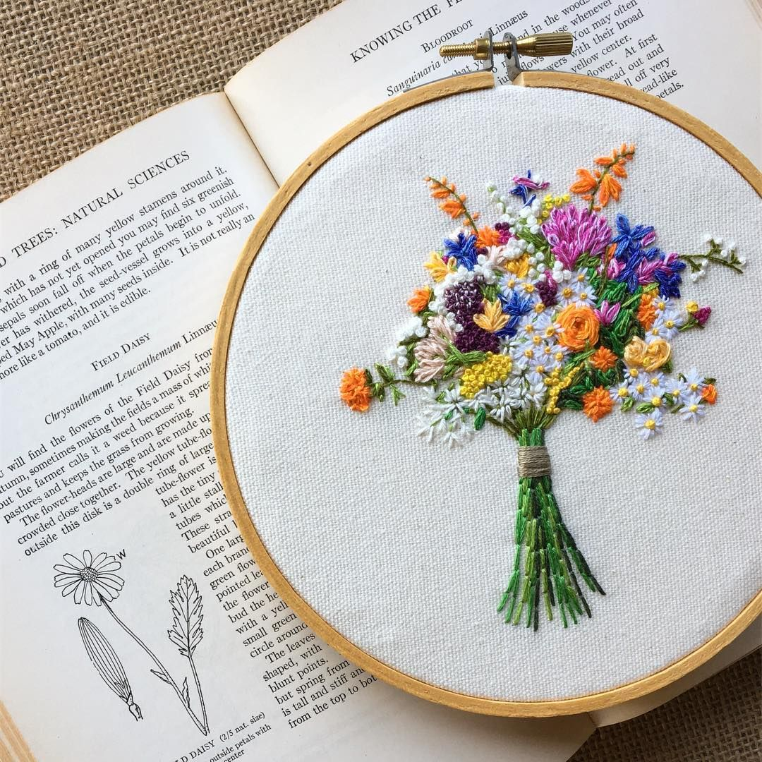 Likes comments erin mcmom hand embroidery
