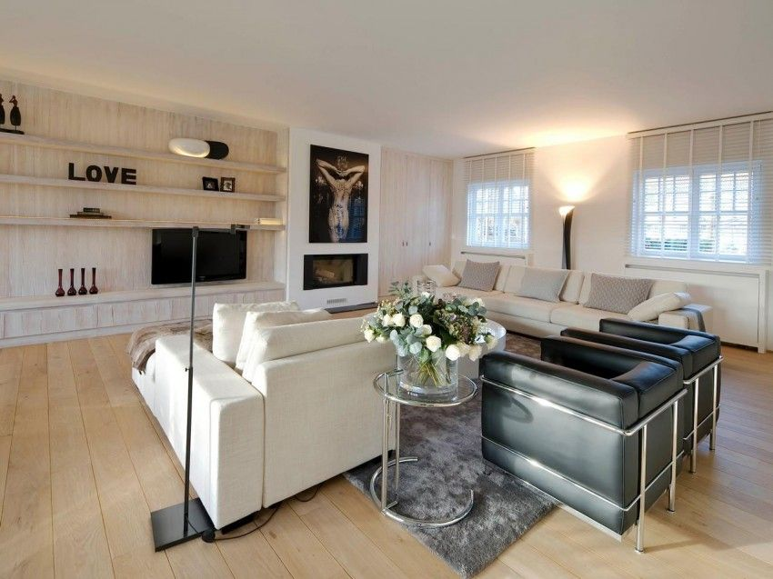 Modern Property | Modern properties, Modern and Living rooms