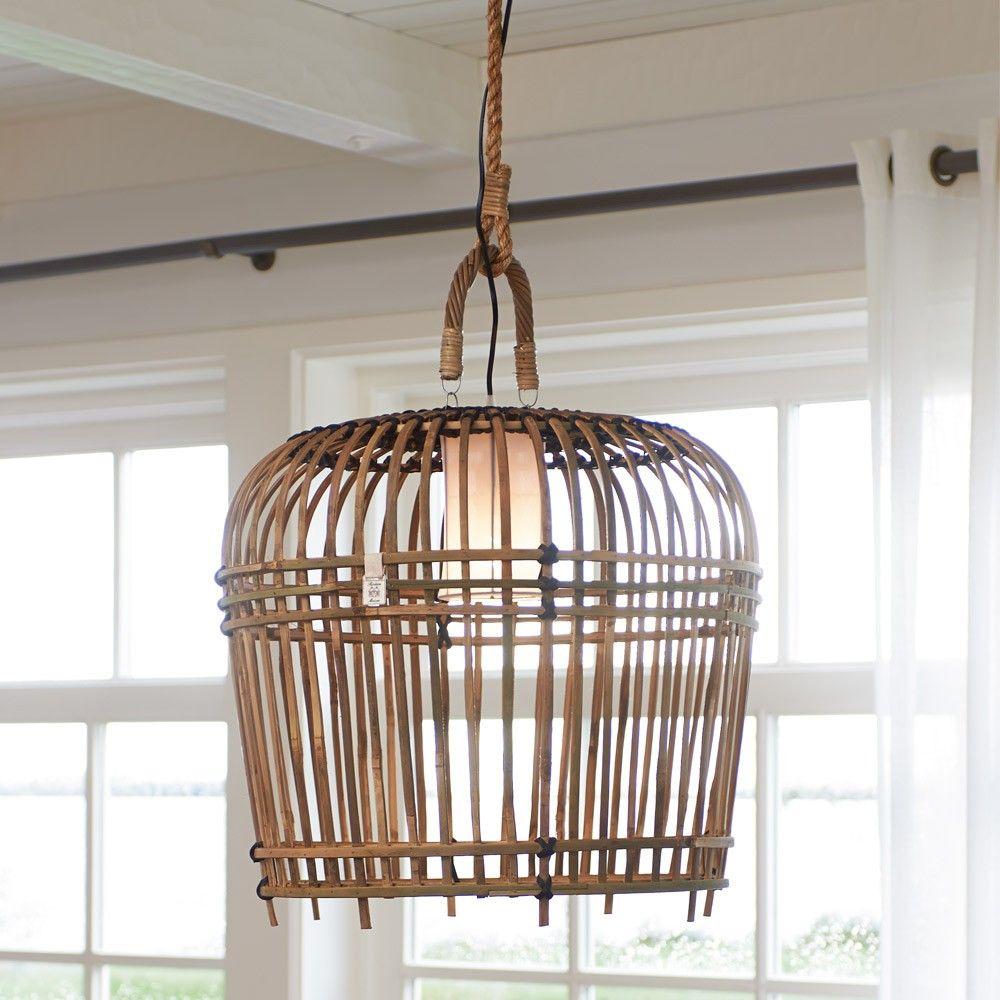 Riviera Maison San Carlos Hanging Lamp Set Of 2