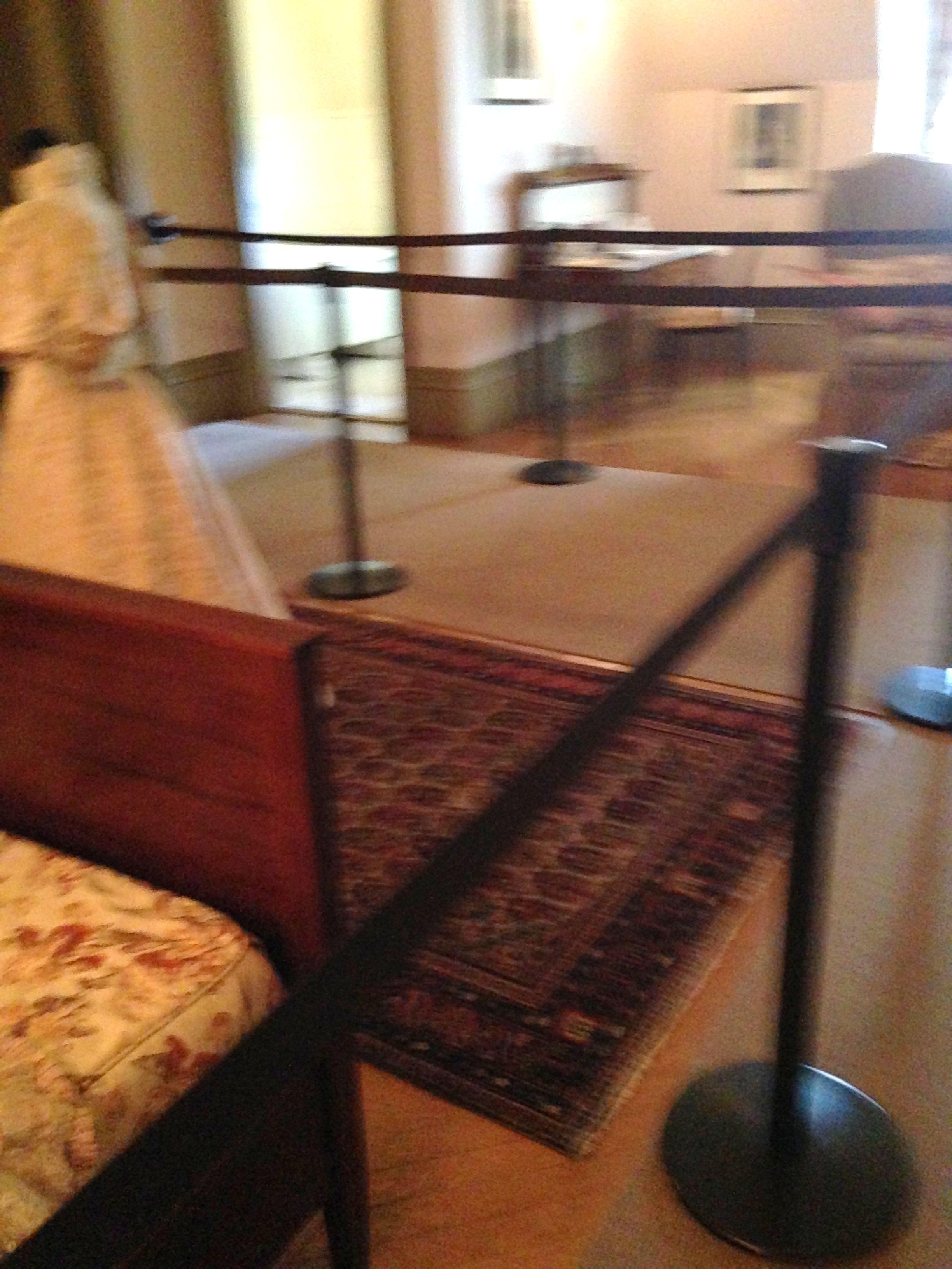 Biltmore House 3rd Floor Watson Bedroom Biltmore House
