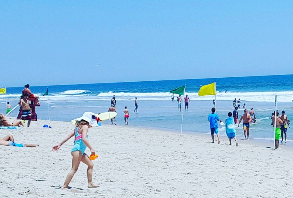 Long Beach Island With Kids Best Things To Eat See And Do