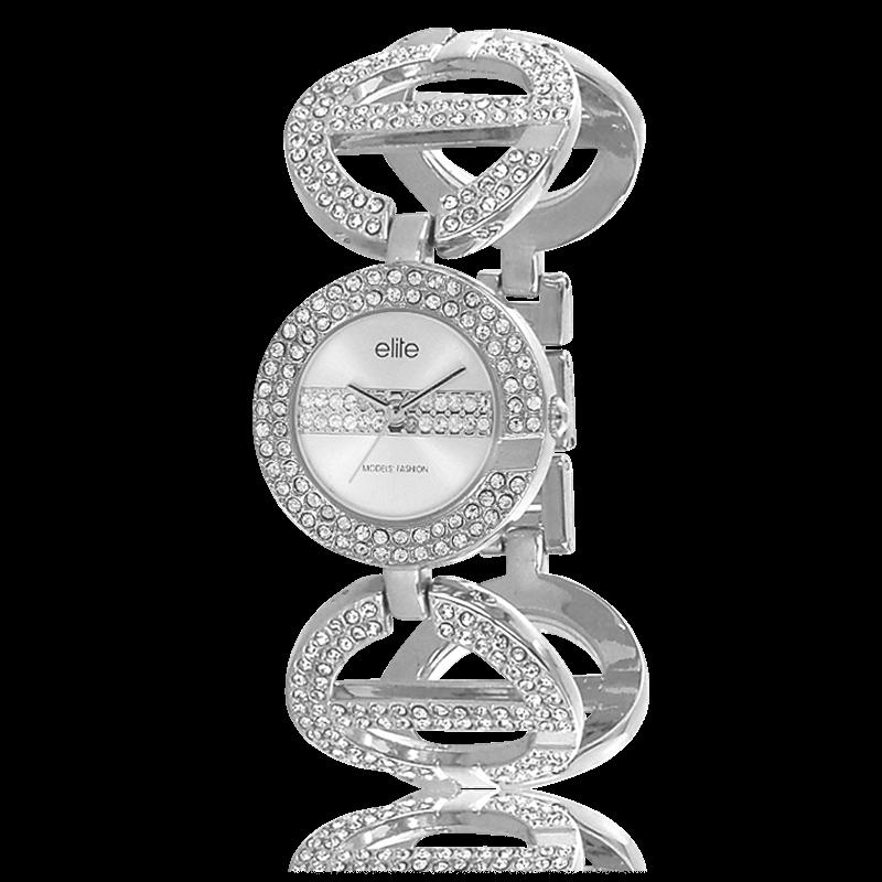 Elite Fashion Watches - Ladies dress - Elite is glamour, Elite is Fashion, Elite is more than a style: it is a...