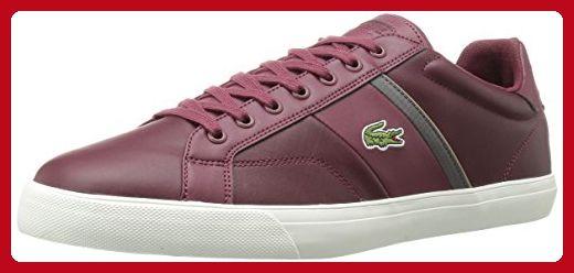 7e51e796600fae Lacoste Men s Fairlead 416 1 Spm Fashion Sneaker