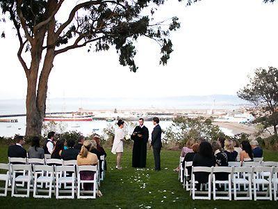 Fort Mason Center San Francisco Wedding Venues Waterfront 941231382