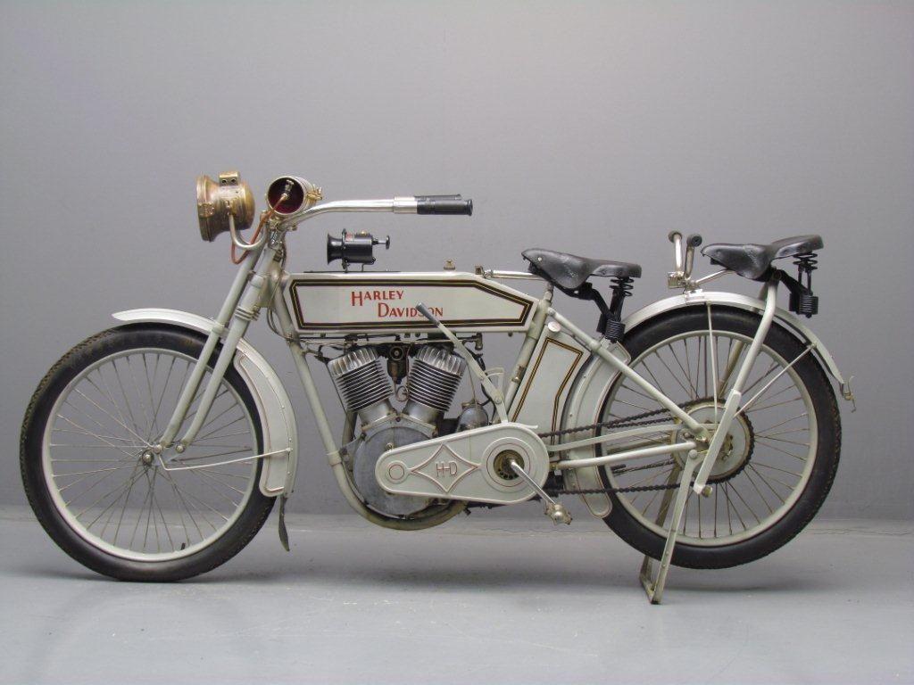 1913 Modelo 9 E Harley Indian Motorcycle Motorcycle Gear