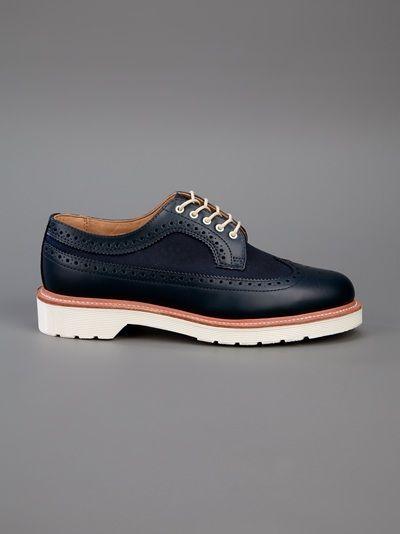 DR MARTENS - Alfred shoe 2