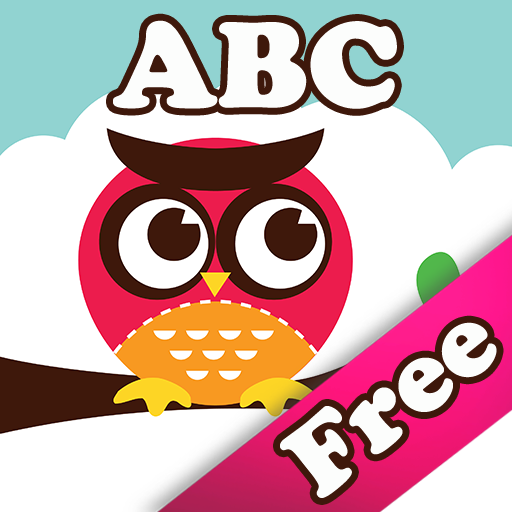 ABC Owl Spanish FREE Ipad games, Iphone apps, Iphone games