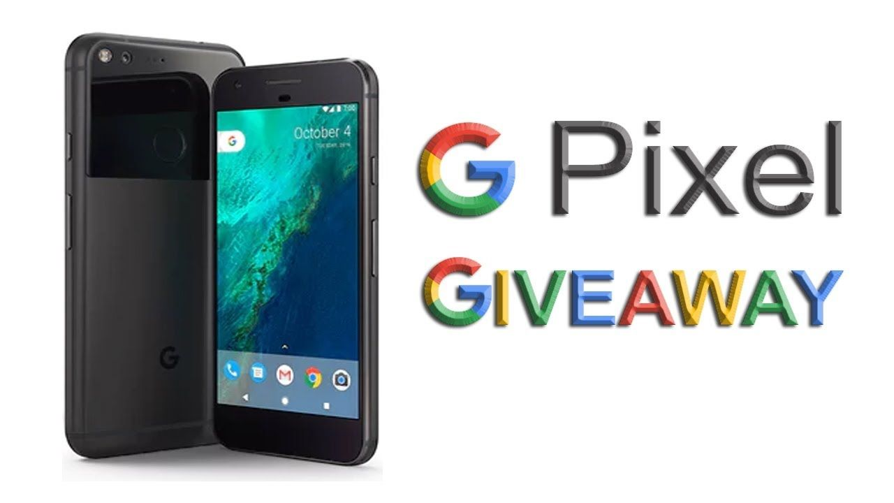 Is the google iphone 7 giveaway real