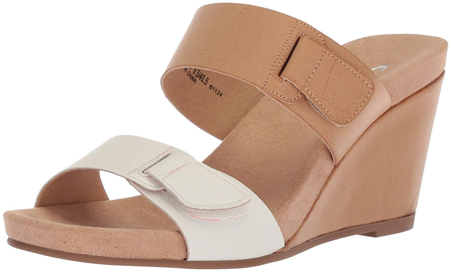 Cl By Chinese Laundry Women S Tasty Wedge Sandal Click Image