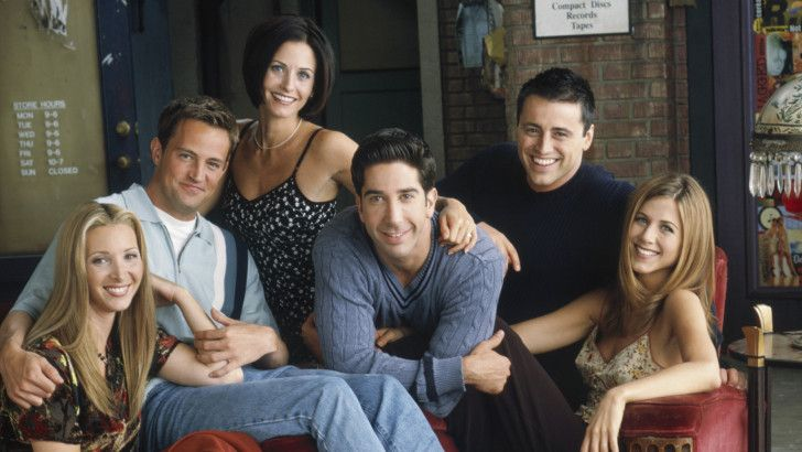 Friends Season 3 Episode 13 subtitles download in english | FRIENDS