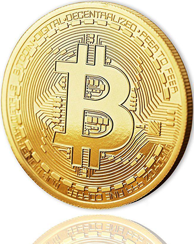 Was ist ein echtes Bitcoin aus