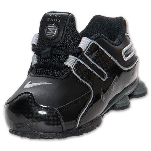 on sale 78d0b 9cff0 ... best price boys toddler nike shox nz running shoes finishline b2633  ce2c7