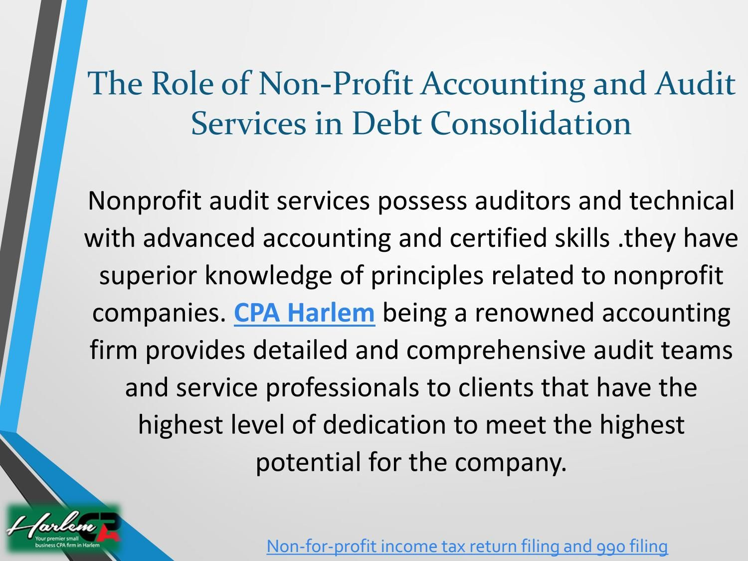 Non For Profit Income Tax Return Filing And 990 Filing Income Tax Return Income Tax Return Filing Income Tax