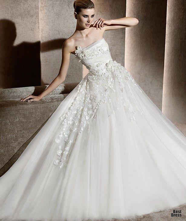 Hercegnős Esküvői Ruhák 1e178f8ec0