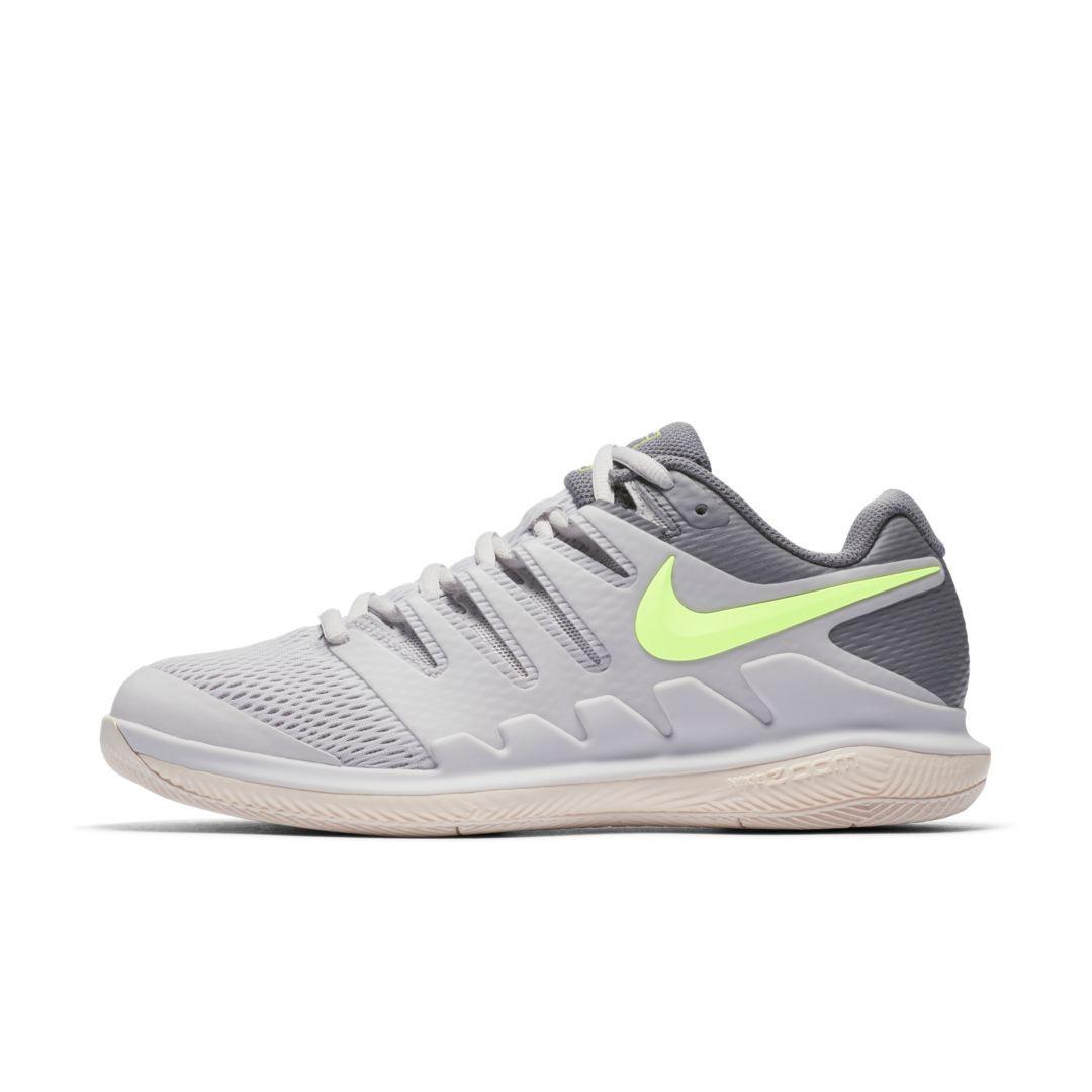 Nikecourt Air Zoom Vapor X Women S Hard Court Tennis Shoe Nike Com